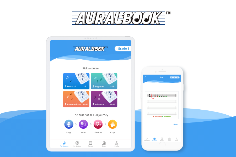 Auralbook FAQ